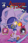 Adventure Time with Fionna & Cake (Issue #6)
