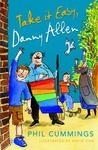 Take it Easy, Danny Allen (Danny Allen #2)
