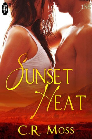 Review: Sunset Heat (1NightStand #178) by C.R. Moss