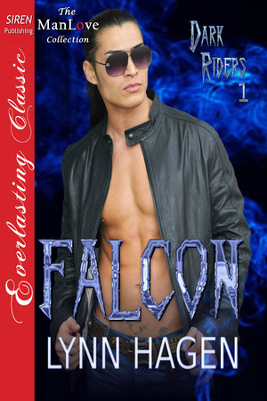 Falcon (Dark Riders #1)