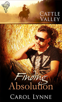 Finding Absolution (Cattle Valley #29)
