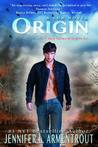 Origin by Jennifer L. Armentrout