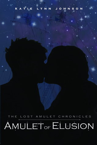 Amulet of Elusion (The Lost Amulet Chronicles #1)