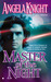 Master of the Night (Mageverse, #1)