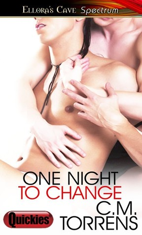 Review: One Night to Change by C.M. Torrens