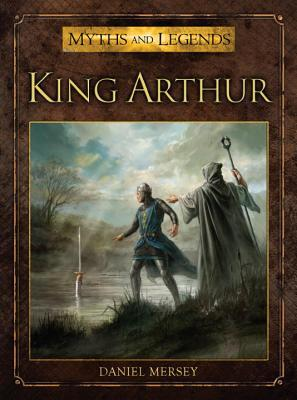 King Arthur Book