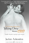 Talking Dirty with the CEO by Jackie Ashenden
