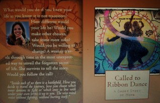 Called to Ribbon Dance A Short Story of Hope by Norma Casas
