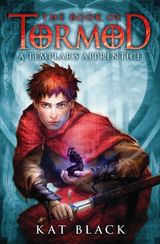 The Book of Tormod #1: A Templar's Apprentice
