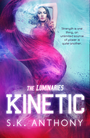 Kinetic (The Luminaries)