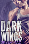 Dark Wings (The Never Dark, #1)