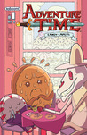 Adventure Time: Candy Capers #1