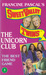 The Best Friend Game (The Unicorn Club, #3)
