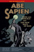 Abe Sapien, Vol. 3: Dark & Terrible & the New Race of Man