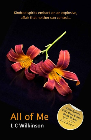 All Of Me by L.C. Wilkinson