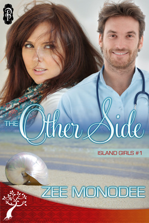 The Other Side (Island Girls, #1)