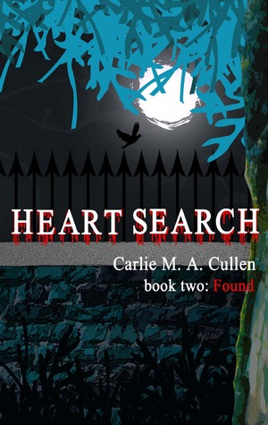 Heart Search: Found (Heart Search, #2)