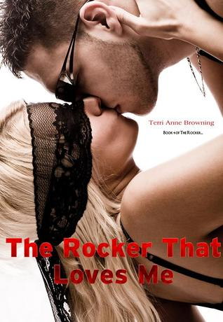 The Rocker That Loves Me (The Rocker, #4)