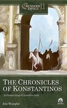 The Chronicles of Konstantinos by Eric Wampler