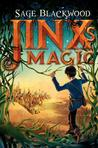 Jinx's Magic by Sage Blackwood