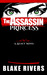 The Assassin Princess - A Legacy Novel