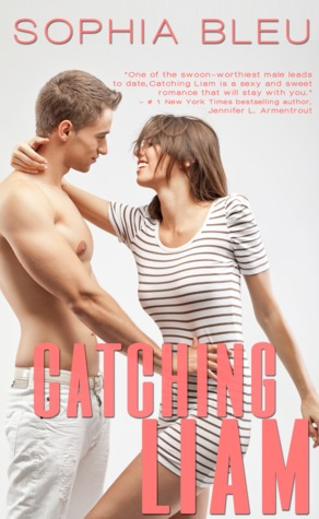 Catching Liam by Sophia Bleu