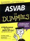 ASVAB For Dummies (For Dummies (Lifestyles Paperback))