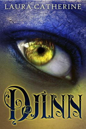 Djinn by Laura  Catherine