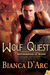 Wolf Quest (Brotherhood Of Blood #7)