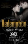 Redemption (Prophecies of The Nine, #1)