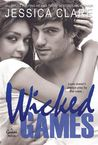 Wicked Games (Games, #1)