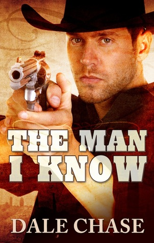 Review: The Man I Know by Dale Chase