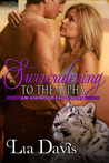 Surrendering to the Alpha (Ashwood Falls, #3)