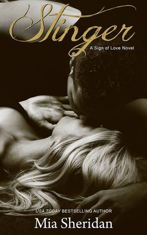 Stinger (Sign of Love, #3)