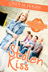 Stolen Kiss (Confessions of a 16-Year-Old Virgin Lips, #2)
