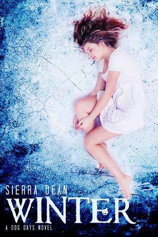 YA Review – Winter – Sierra Dean – 5 Stars