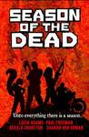 Season of the Dead by Sharon Van Orman