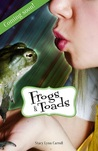 Frogs & Toads (Princess Sisters, #2)