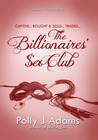 The Billionaires' Sex Club