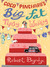 Coco Pinchard's Big Fat Tipsy Wedding by Robert Bryndza