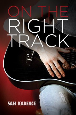 On the Right Track by Sam Kadence