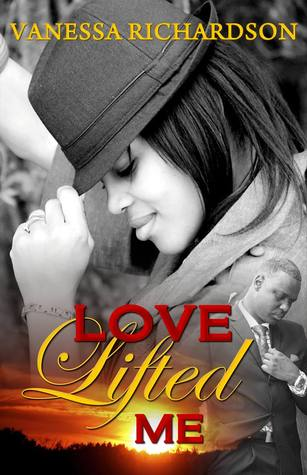Love Lifted Me (Book 2).