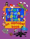 Crazy Town Upside Down by Vanessa Rouse