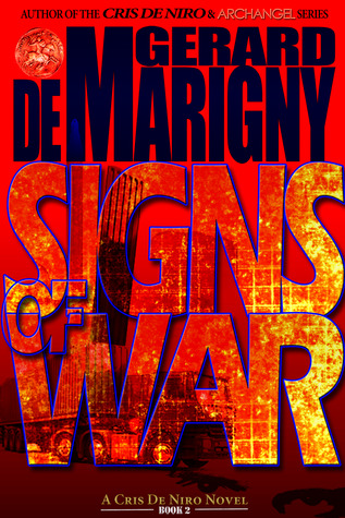 Signs of War by Gerard de Marigny