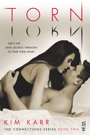 Torn by Kim Karr