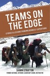 Teams on the Edge by Shawn Stratton