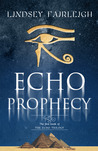 Echo Prophecy (Echo Trilogy, #1)