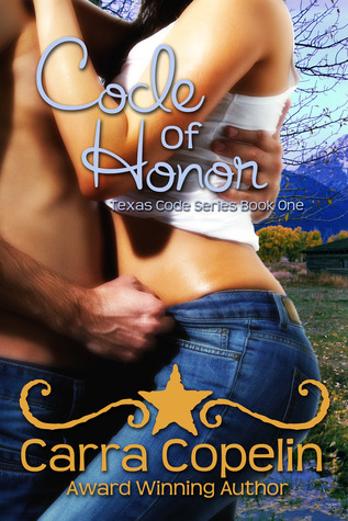 Code of Honor by Carra Copelin