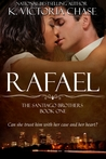 Rafael (The Santiago Brothers Book One)