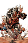 Batman / Superman #3.1: Doomsday